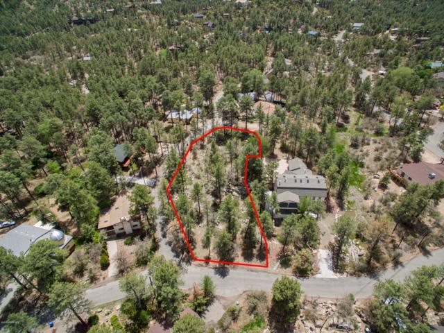 835 W Clubhouse Drive, Prescott, AZ 86303 (#1020980) :: Shelly Watne