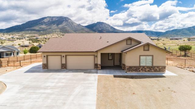 9425 N Snapdragon Drive, Prescott Valley, AZ 86315 (#1020981) :: HYLAND/SCHNEIDER TEAM