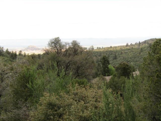 279 Sleepyglen Circle, Prescott, AZ 86303 (#1021025) :: HYLAND/SCHNEIDER TEAM