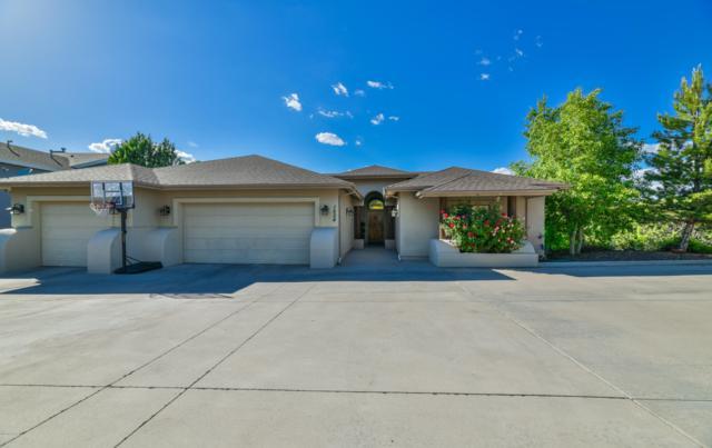 1624 Eagle Point Drive, Prescott, AZ 86301 (#1021034) :: Shelly Watne