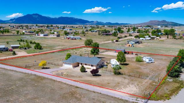 1350 W Road 3 South, Chino Valley, AZ 86323 (#1021038) :: HYLAND/SCHNEIDER TEAM