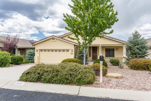 880 Baywood Drive, Prescott, AZ 86301 (#1021039) :: Shelly Watne