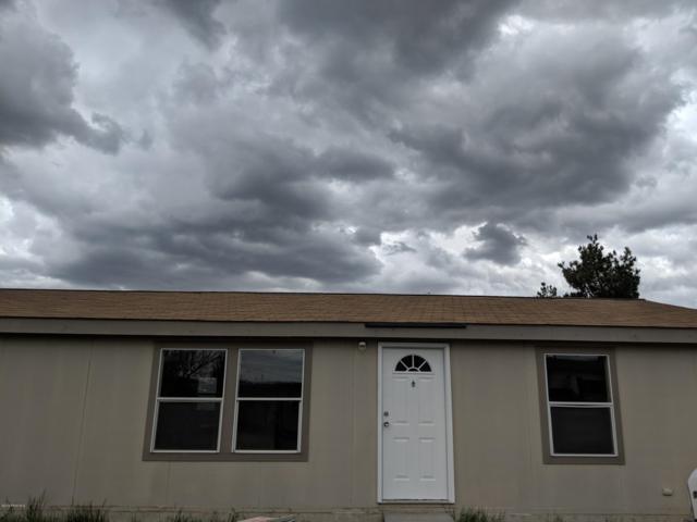 2527 S Huron Street, Dewey-Humboldt, AZ 86329 (#1021048) :: West USA Realty of Prescott