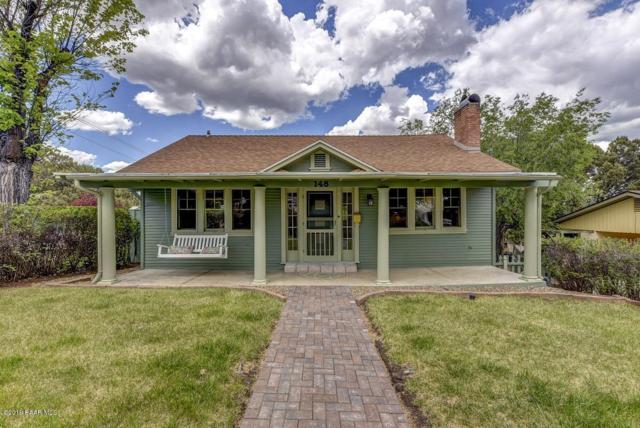 148 S Washington Street, Prescott, AZ 86303 (#1021083) :: West USA Realty of Prescott