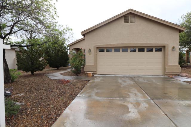 6897 E Voltaire Drive, Prescott Valley, AZ 86314 (#1021086) :: HYLAND/SCHNEIDER TEAM
