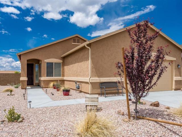 4619 N Salem Place, Prescott Valley, AZ 86314 (#1021088) :: HYLAND/SCHNEIDER TEAM