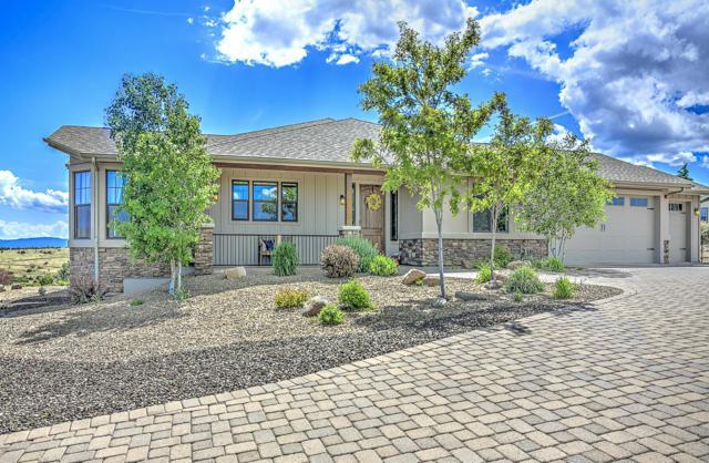 1195 Longview Drive, Prescott, AZ 86305 (#1021104) :: Shelly Watne