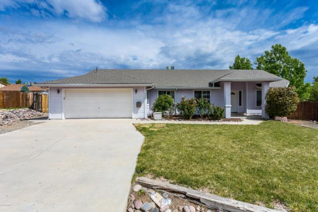 5549 N Puma Court, Prescott Valley, AZ 86314 (#1021120) :: HYLAND/SCHNEIDER TEAM