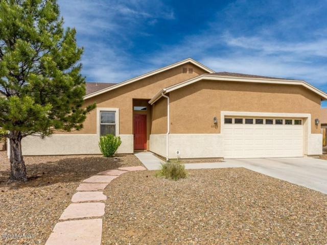6830 E Voltaire Drive, Prescott Valley, AZ 86314 (#1021128) :: HYLAND/SCHNEIDER TEAM