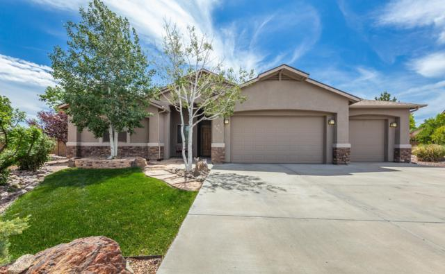 6671 E Dalton Way, Prescott Valley, AZ 86314 (#1021133) :: HYLAND/SCHNEIDER TEAM