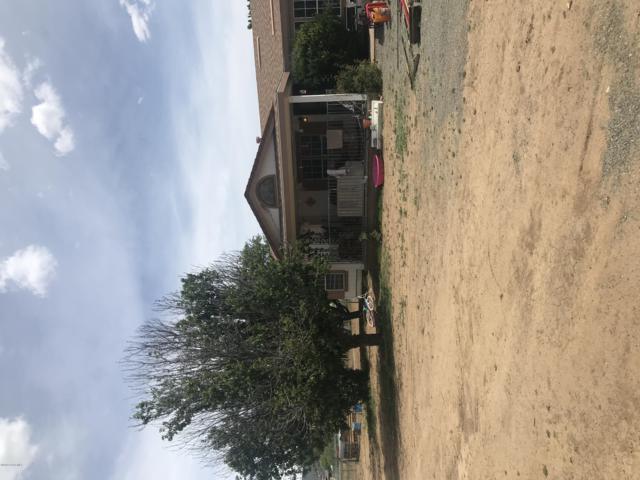 685 S Dunivin Lane, Dewey-Humboldt, AZ 86327 (#1021149) :: HYLAND/SCHNEIDER TEAM