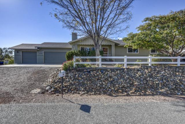 11133 E Cochise Circle, Dewey-Humboldt, AZ 86327 (#1021161) :: HYLAND/SCHNEIDER TEAM