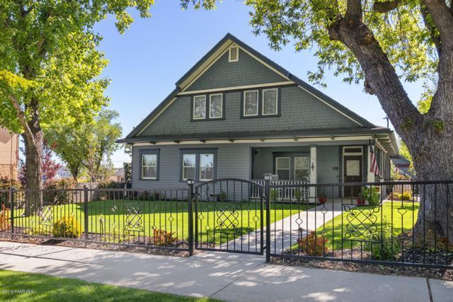 111 S Mt Vernon Avenue, Prescott, AZ 86303 (#1021163) :: West USA Realty of Prescott
