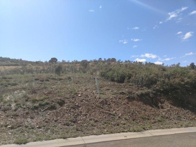 4365 Hornet Drive, Prescott, AZ 86301 (#1021168) :: HYLAND/SCHNEIDER TEAM