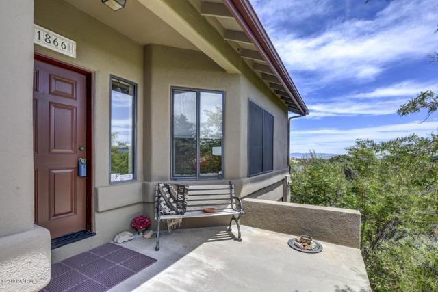 1866 Forest View, Prescott, AZ 86305 (#1021170) :: Shelly Watne