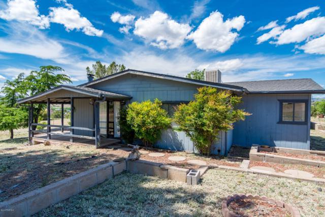 14150 E Lazy River Drive, Dewey-Humboldt, AZ 86327 (#1021184) :: HYLAND/SCHNEIDER TEAM