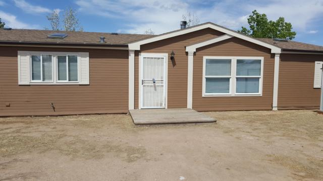 1489 W Rd 5 North, Chino Valley, AZ 86323 (#1021187) :: HYLAND/SCHNEIDER TEAM