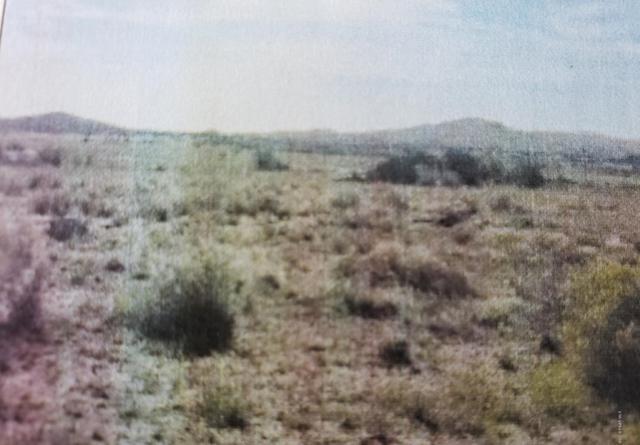 00 W Little Ranch Road, Paulden, AZ 86334 (#1021208) :: HYLAND/SCHNEIDER TEAM