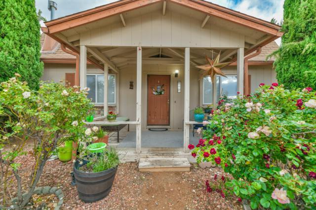 3616 N Navajo Drive, Prescott Valley, AZ 86314 (#1021213) :: HYLAND/SCHNEIDER TEAM