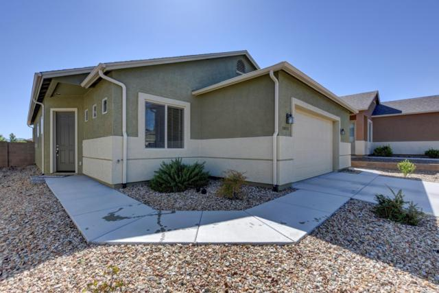 5813 N Burdett Court, Prescott Valley, AZ 86314 (#1021217) :: HYLAND/SCHNEIDER TEAM