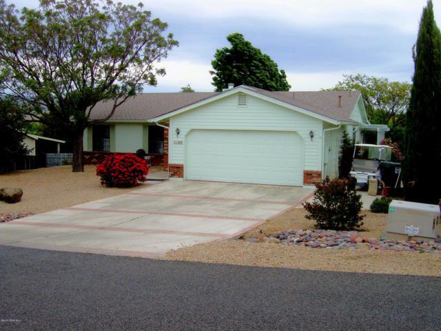 1029 N Latigo Lane, Dewey-Humboldt, AZ 86327 (#1021221) :: HYLAND/SCHNEIDER TEAM
