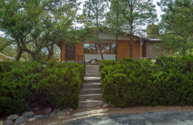 420 Circle 8 Lane, Prescott, AZ 86303 (#1021226) :: HYLAND/SCHNEIDER TEAM