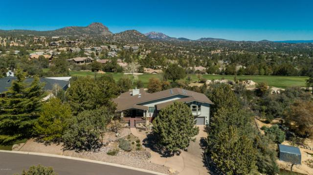 637 Thunderbird Drive, Prescott, AZ 86303 (#1021230) :: HYLAND/SCHNEIDER TEAM