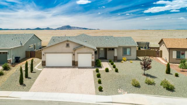 8102 N Sunset, Prescott Valley, AZ 86314 (#1021232) :: HYLAND/SCHNEIDER TEAM