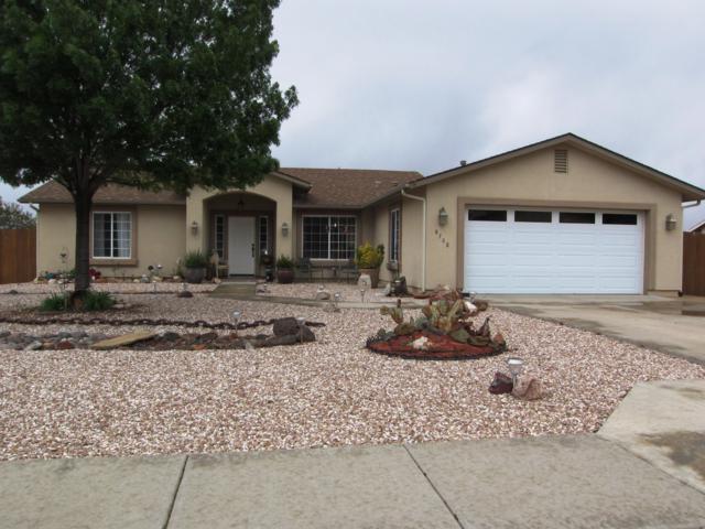 8708 N Powderhorn Lane, Prescott Valley, AZ 86315 (#1021233) :: HYLAND/SCHNEIDER TEAM