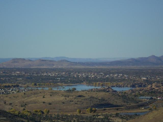 3412 Bar Circle A Road, Prescott, AZ 86301 (#1021234) :: HYLAND/SCHNEIDER TEAM