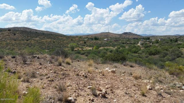 19872 E Antelope Road, Mayer, AZ 86333 (MLS #1021247) :: Conway Real Estate