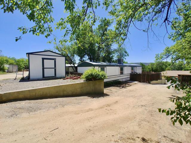 130 E Merritt Street, Prescott, AZ 86301 (#1021248) :: HYLAND/SCHNEIDER TEAM