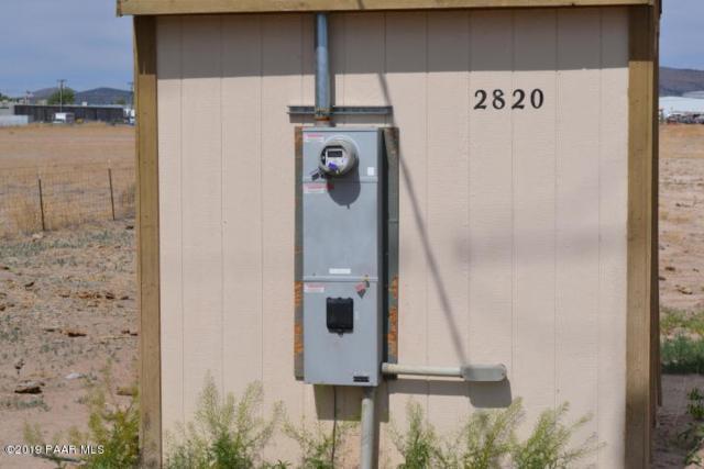 2820 N Rd 1 East, Chino Valley, AZ 86323 (#1021251) :: HYLAND/SCHNEIDER TEAM
