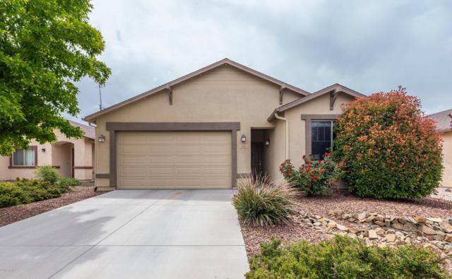 8158 N Winding Trail, Prescott Valley, AZ 86315 (#1021252) :: HYLAND/SCHNEIDER TEAM