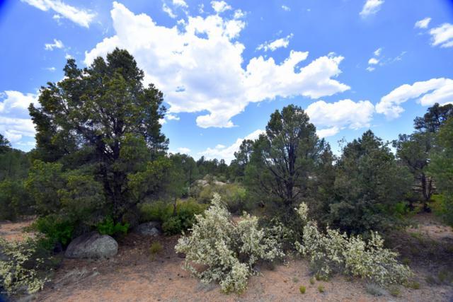 5965 Harmony Road, Prescott, AZ 86305 (MLS #1021253) :: Conway Real Estate