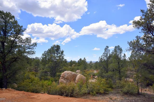 5925 W Harmony Road, Prescott, AZ 86305 (MLS #1021254) :: Conway Real Estate