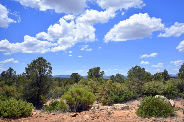 5875 W Harmony Road, Prescott, AZ 86305 (MLS #1021256) :: Conway Real Estate