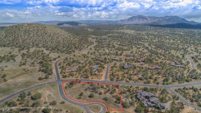 14560 N Centennial Drive, Prescott, AZ 86305 (#1021260) :: HYLAND/SCHNEIDER TEAM