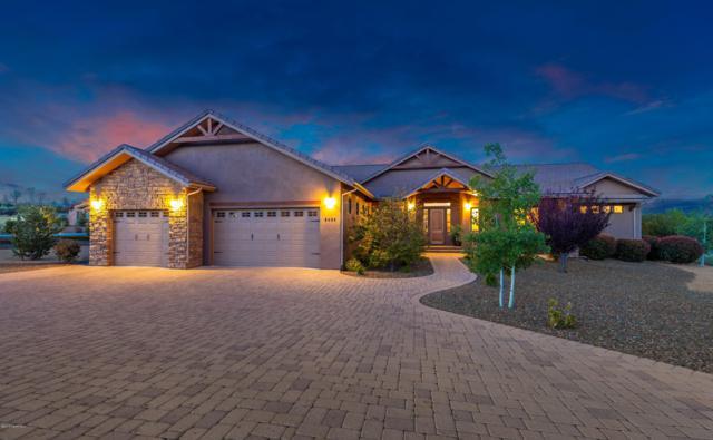 3435 Clearwater Drive, Prescott, AZ 86305 (#1021263) :: HYLAND/SCHNEIDER TEAM