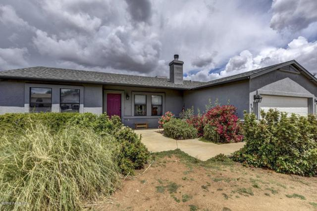 5300 N Long Rifle Road, Prescott Valley, AZ 86314 (#1021266) :: HYLAND/SCHNEIDER TEAM
