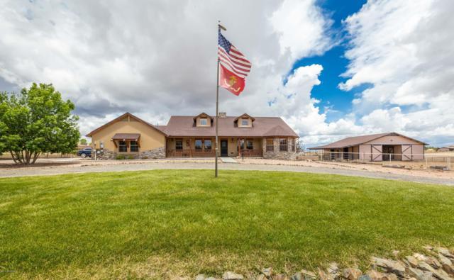 2650 W Apple Seed Lane, Chino Valley, AZ 86323 (#1021267) :: HYLAND/SCHNEIDER TEAM