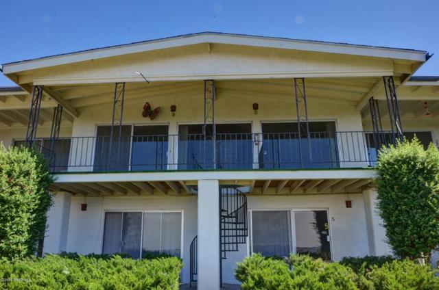810 Eastwood Drive, Prescott, AZ 86303 (#1021269) :: HYLAND/SCHNEIDER TEAM