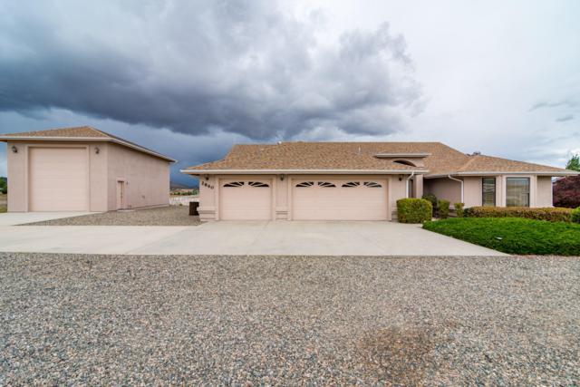 2860 W Kickinghorse Drive, Chino Valley, AZ 86323 (#1021271) :: HYLAND/SCHNEIDER TEAM