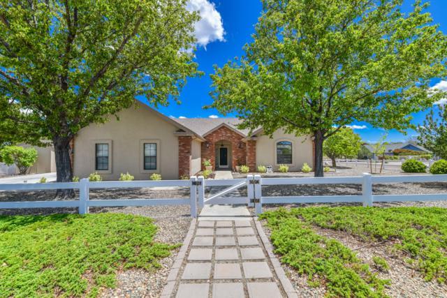 1185 Parkside Village Drive, Chino Valley, AZ 86323 (#1021273) :: HYLAND/SCHNEIDER TEAM