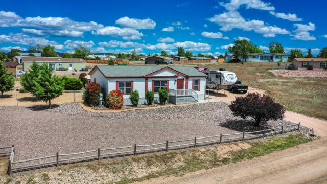 1055 Middle Drive, Chino Valley, AZ 86323 (#1021275) :: HYLAND/SCHNEIDER TEAM