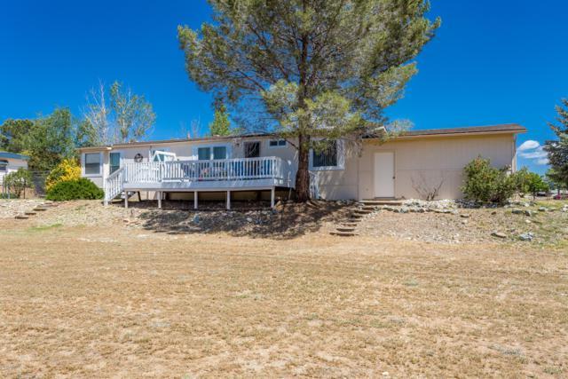 4850 N Shadow Lane, Prescott Valley, AZ 86314 (#1021287) :: HYLAND/SCHNEIDER TEAM