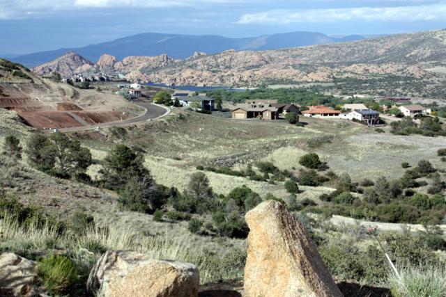 380 Brillante Lane, Prescott, AZ 86301 (#1021289) :: West USA Realty of Prescott