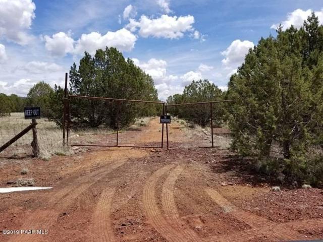 2219 N Forest Line Road, Ash Fork, AZ 86320 (#1021297) :: West USA Realty of Prescott