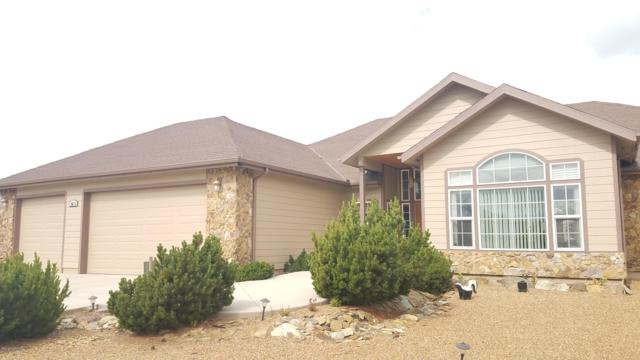 3076 N Meadowlark Drive, Prescott Valley, AZ 86314 (MLS #1021301) :: Conway Real Estate