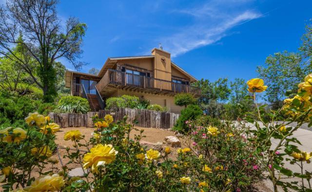 2154 Bullis Lane, Prescott, AZ 86301 (#1021319) :: Shelly Watne